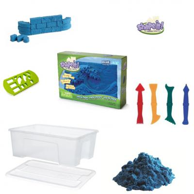 Shape It! Spiel Set