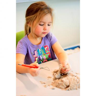 Kinetic Sand ® * Skelett Set Dino