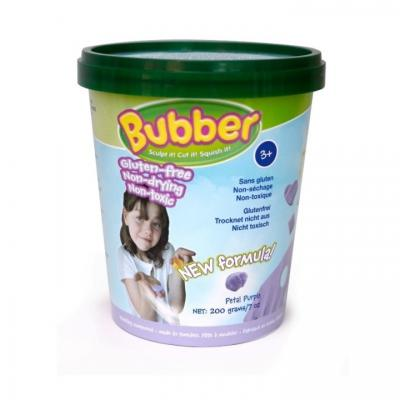 Bubber Lila Petal Purple