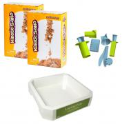 Kinetic Sand ® * Multi Set