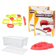 Kinetic Sand Spiel Set - 5 kg