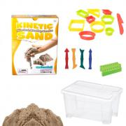 Kinetic Sand Spar Set