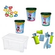 Bubber Extra Set
