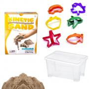 Kinetic Sand Easy Grip Set