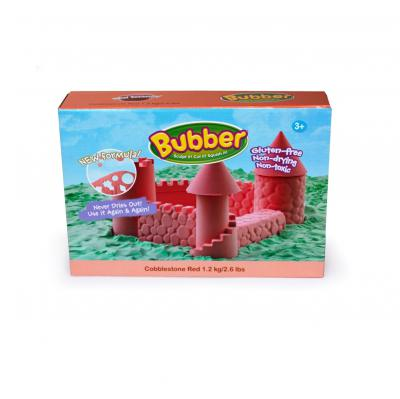 Bubber Rot Cobblestone Red Big Pack