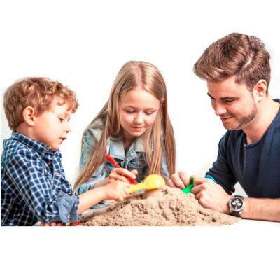 Kinetic Sand ® * Dino Dig T-Ric