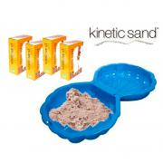 Kinetic Sand ® * Maxi Kiga Set